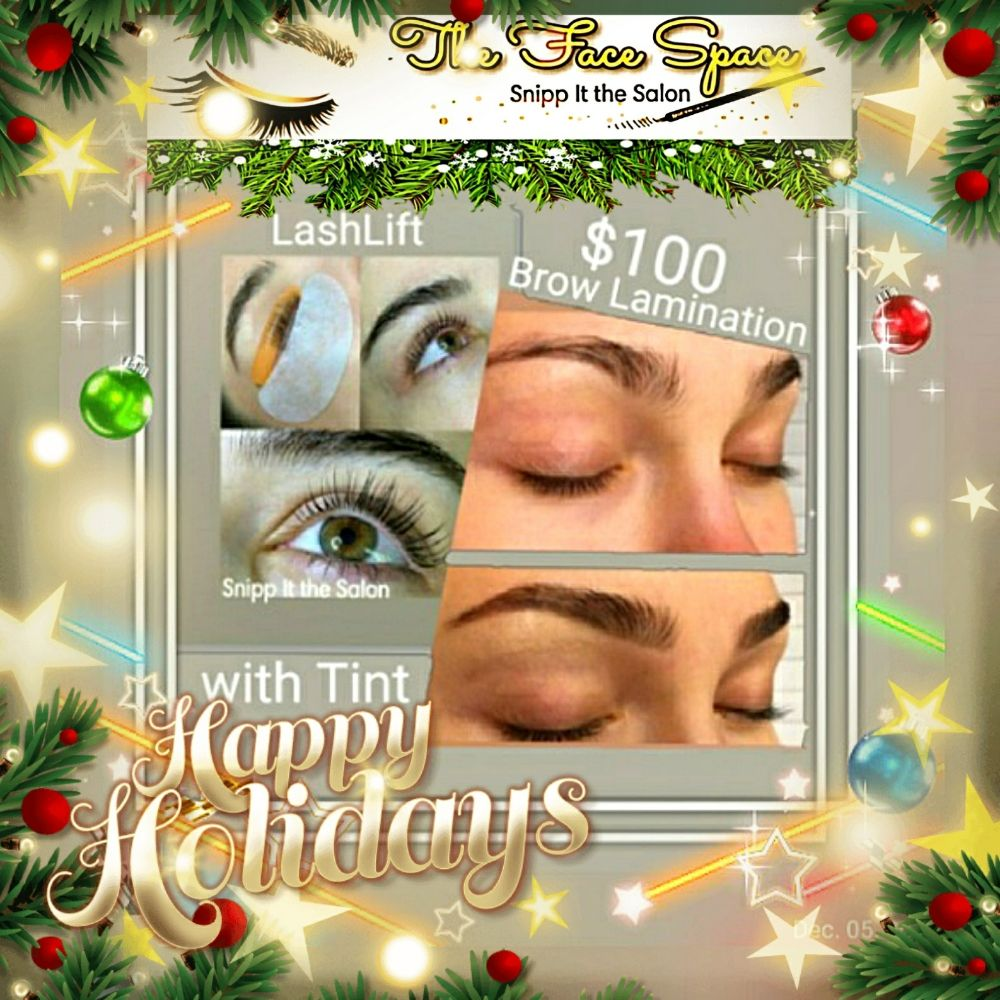 Snipp It the Salon, Barber, Esthetics, Permanent Makeup Studio: 808 3rd St, Columbus, IN