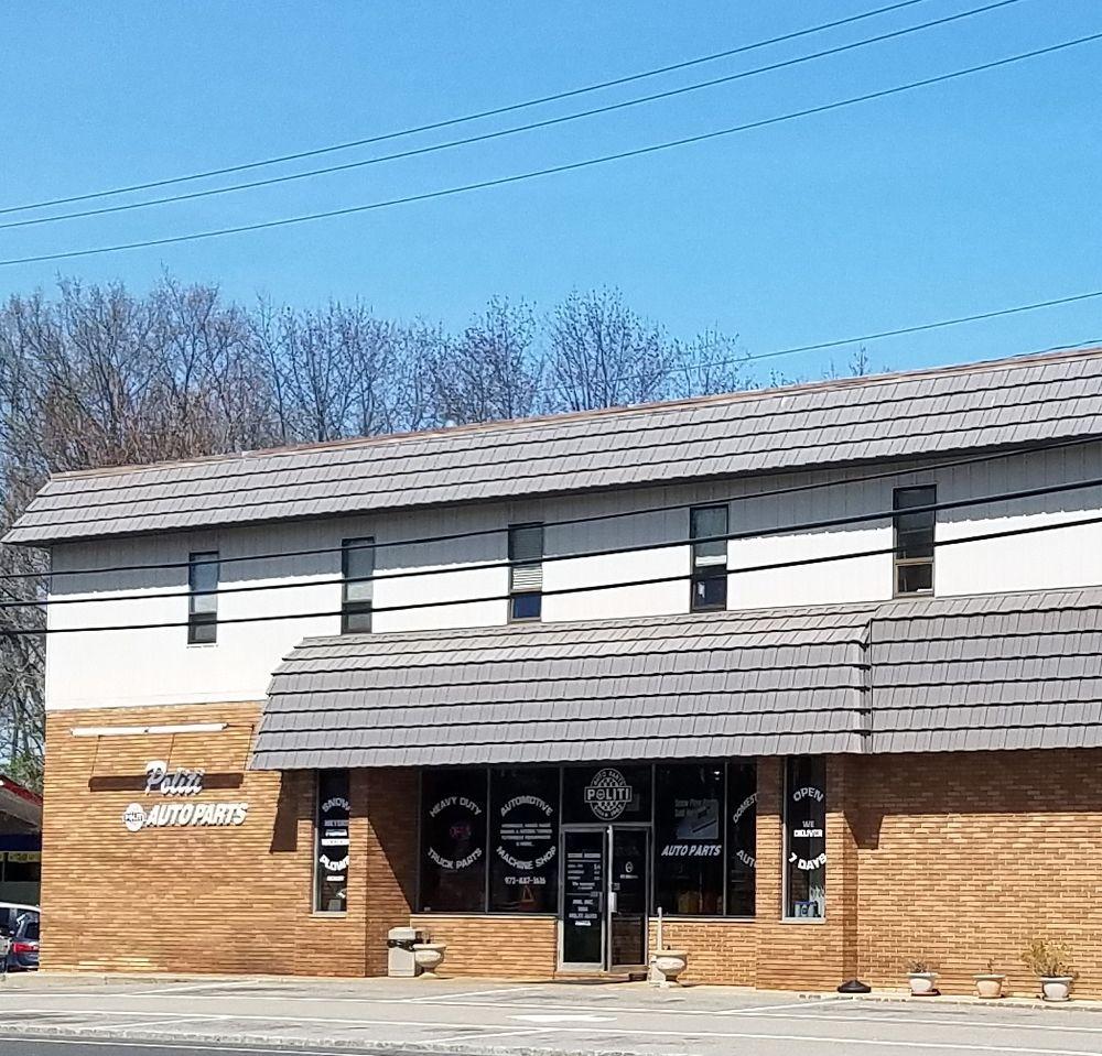 Carquest Auto Parts: 30 Ridgedale Ave, East Hanover, NJ