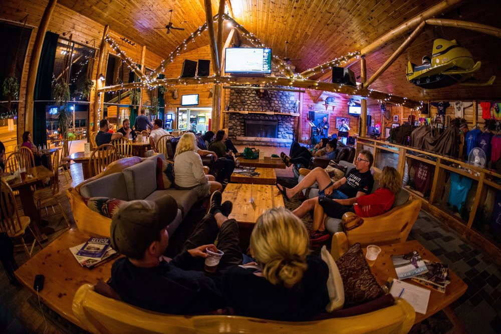 Social Spots from Northern Outdoors