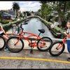 Venice Bike Tours: 1800 Ocean Front Walk, Los Angeles, CA
