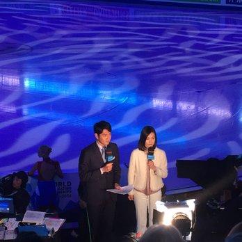 photo of td garden boston ma united states olympic gold medalist shizuka - Td Garden Boston Mass Address