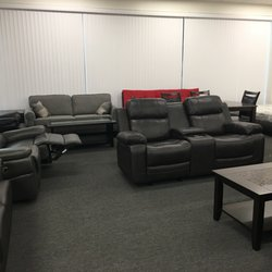 Attirant Photo Of Greatime Furniture   Chino, CA, United States. Show Room Sofas