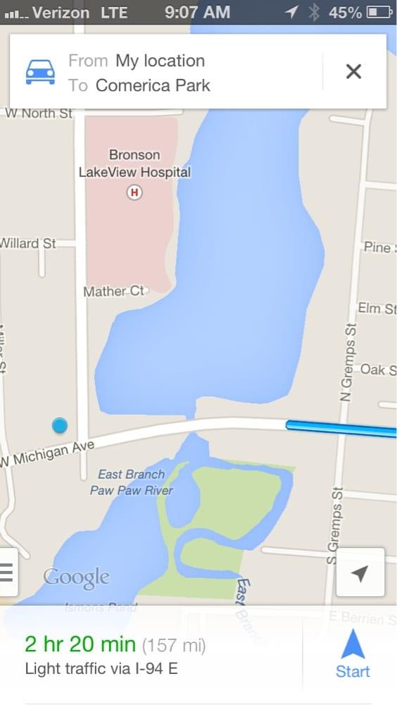 RV Rental in Lawrence, MI