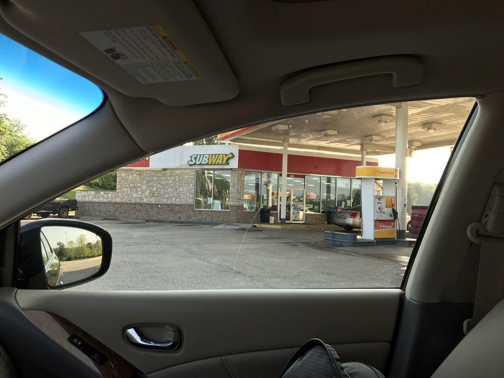 Heflin Shell Mart: 2203 Hwy 46, Heflin, AL