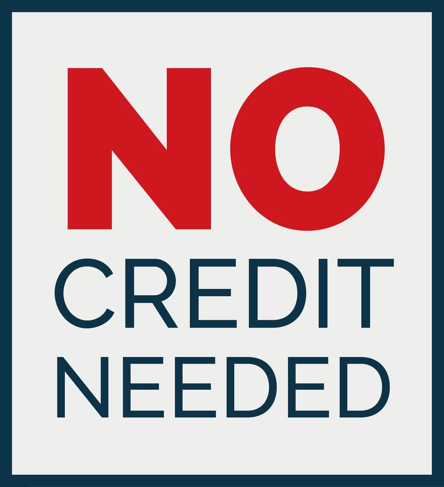 Fast & Easy Applications With No Credit Check
