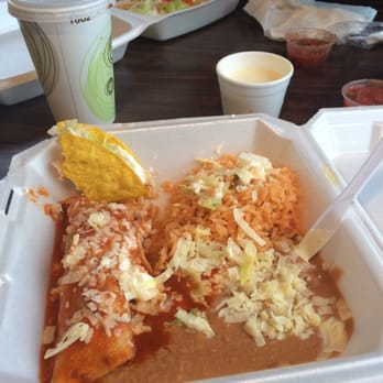 Mexican Food In Albertville Mn