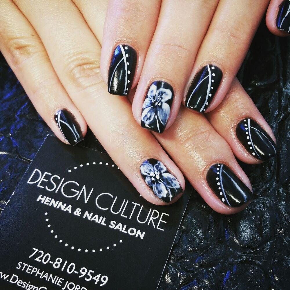 Design Culture Henna Amp Nail Salon 31 Photos Henna Artists 4340 E Kentucky Ave Southeast