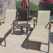 Granite Top Photo Of Patio Furniture Rescue   Phoenix, AZ, United States.