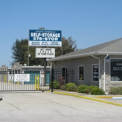 Superbe Photo Of Seven Springs Self Storage   New Port Richey, FL, United States
