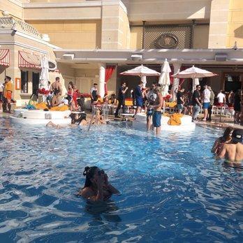 Swimming nude club