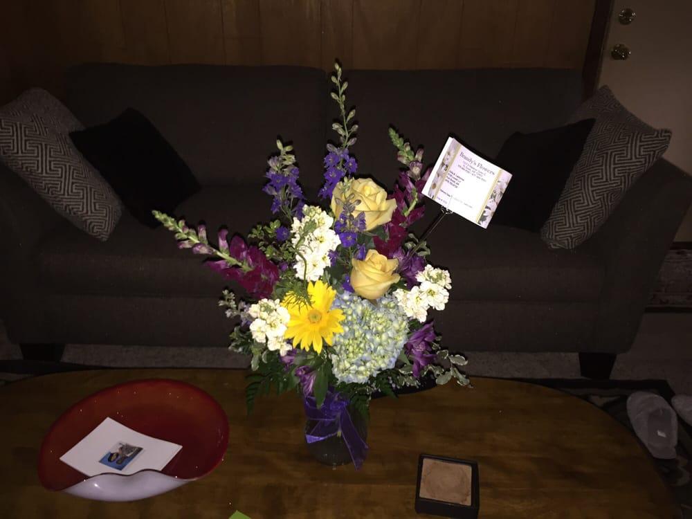 Brandy's Flowers: 1217 S Waldron, Fort Smith, AR