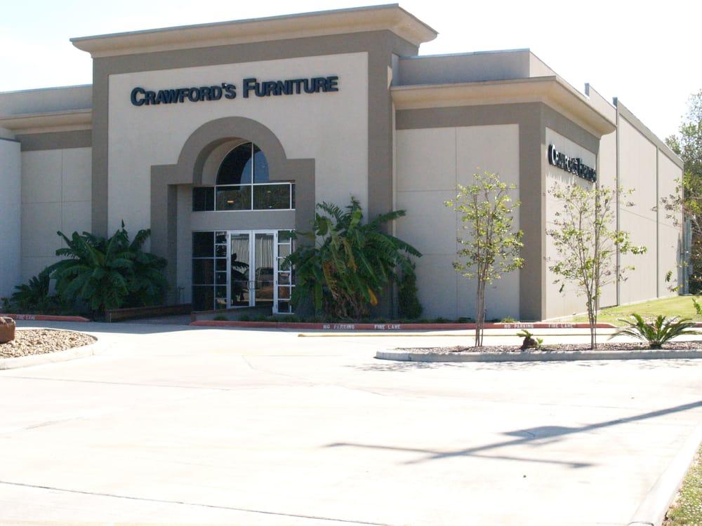 crawford's furniture - furniture stores - 4907 brazosport blvd n