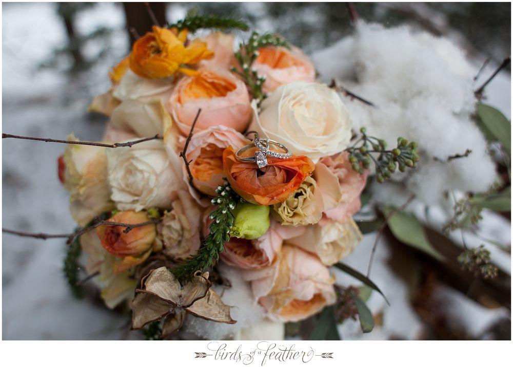 Precious Petals: Huntingdon Valley, PA