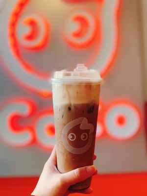 CoCo Fresh Tea & Juice - 652 Market St, Financial District