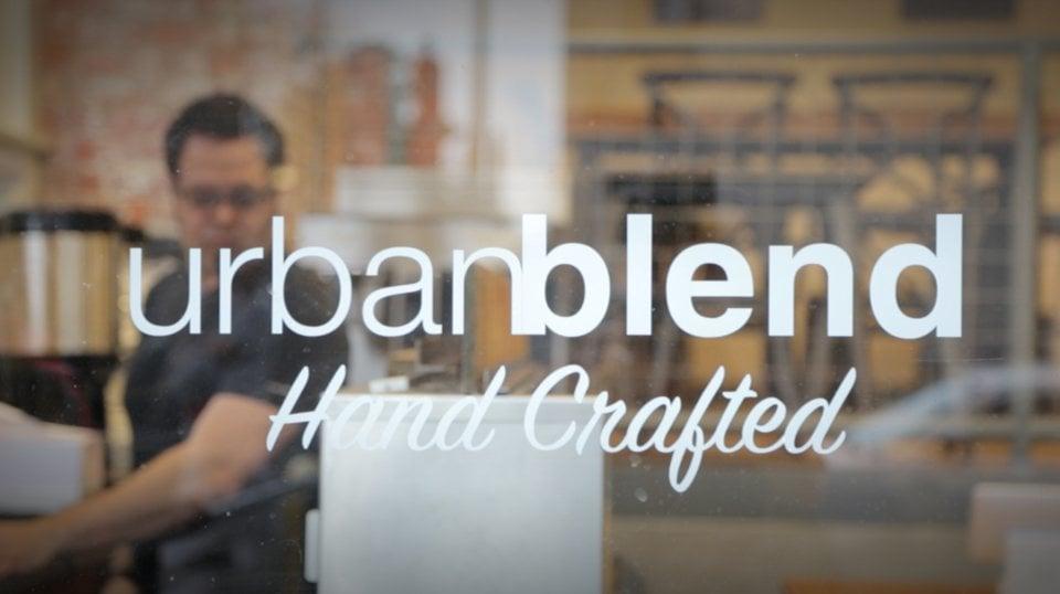 Urban Blend Coffee Co.