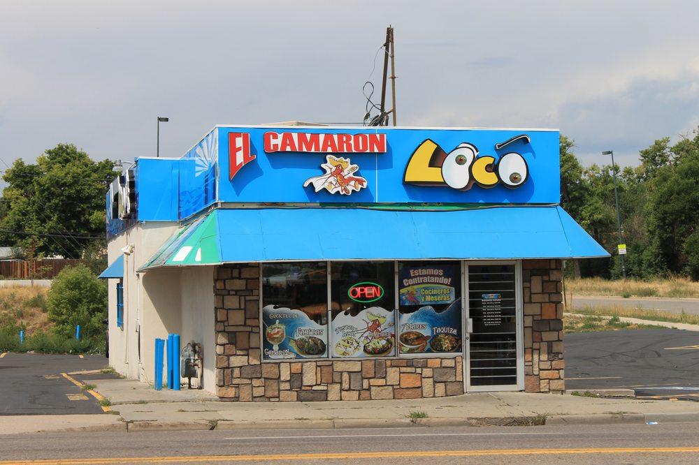 El camaron loco denver 62 photos 22 reviews for Fresh fish company denver colorado
