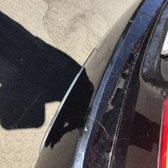 Drive Thru Car Wash Northridge