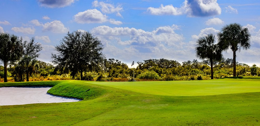 River Hall Country Club: 3500 River Hall Pkwy, Alva, FL