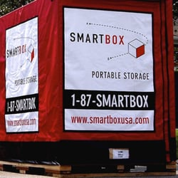 Photo Of SMARTBOX Of Seattle   Tukwila, WA, United States