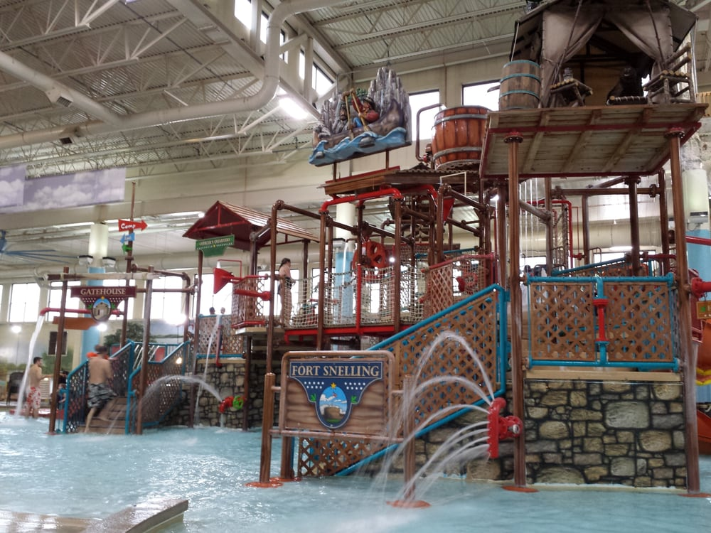 White Water Canyon Water Park - Amusement Parks - Tinley ... |United States Water Park