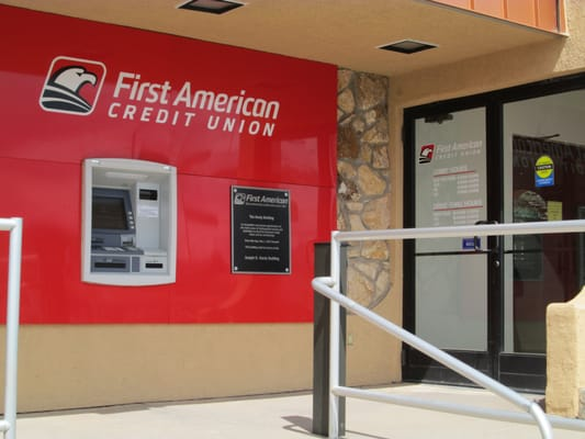 First American Credit Union Banks Credit Unions 1584 Us Hwy