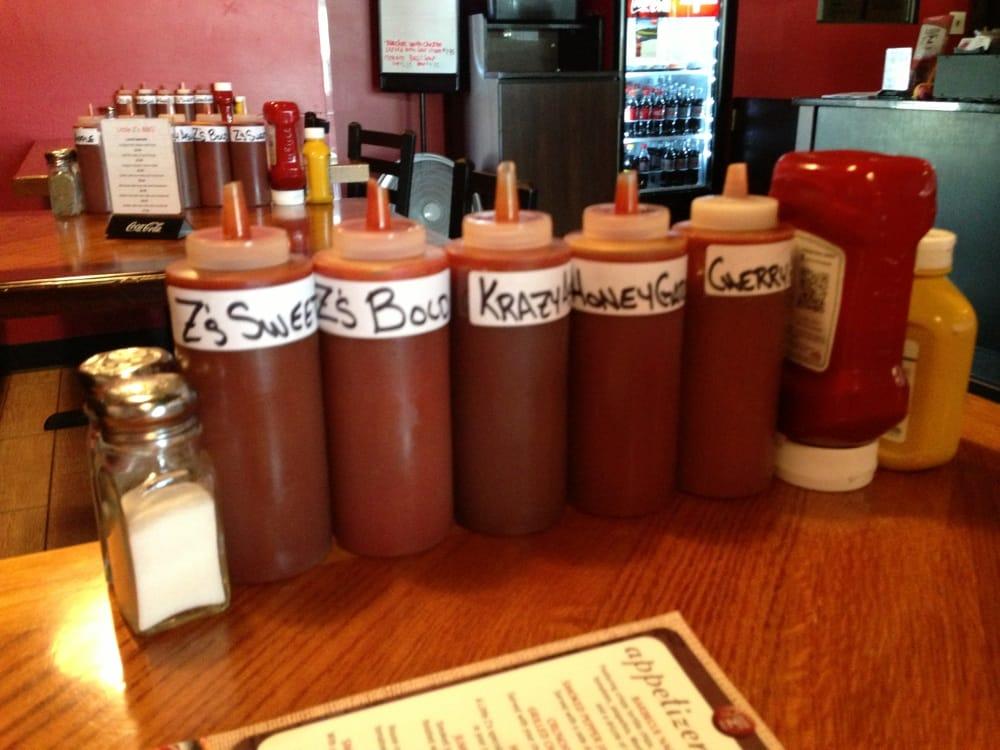 Bbq Restaurants In St Clair Shores Mi