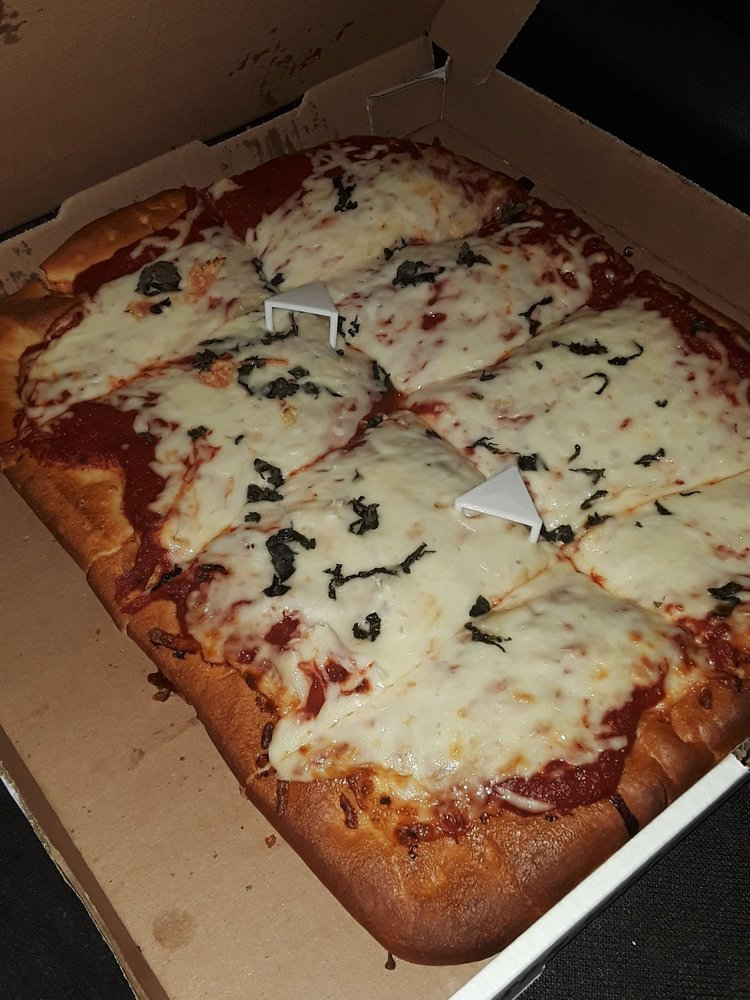 Padula's Pizzeria
