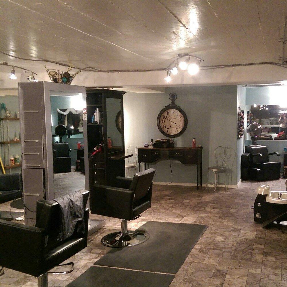 Shear Shack Salon: 23 S Beech St, Cortez, CO