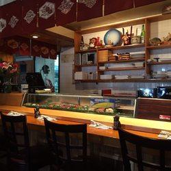 Sayori Japanese Restaurant New 109 Photos 44 Reviews