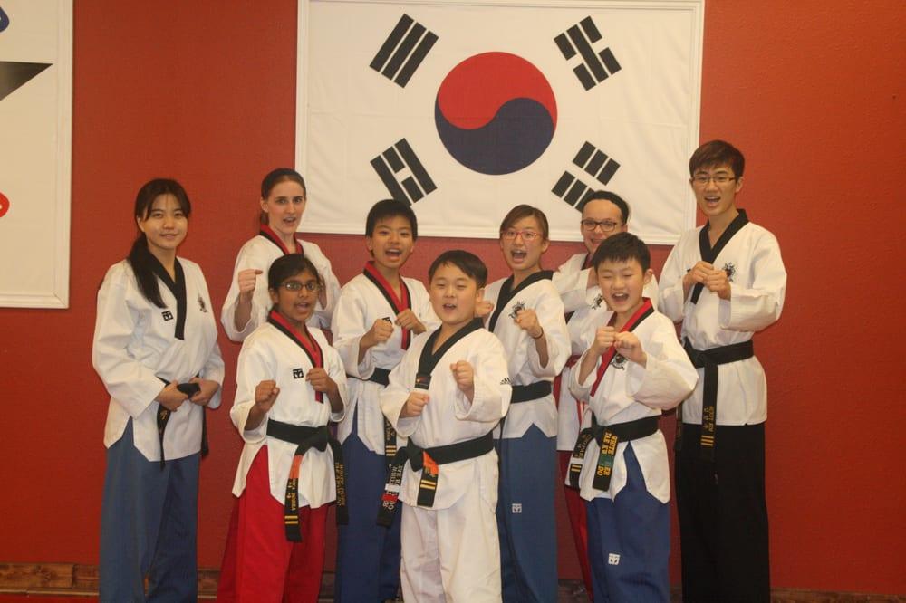 white tiger taekwondo - 1000×666