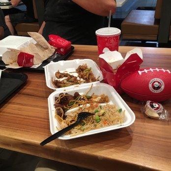 Photo Of Panda Chinese Restaurants Jacksonville Nc United States