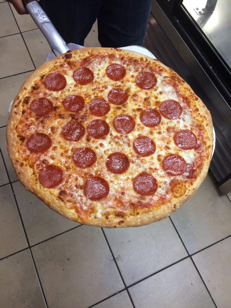 Davinci S Pizza Richmond Va Restaurant
