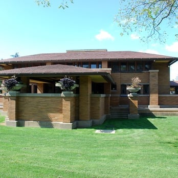 frank lloyd wright s martin house 155 photos 57 reviews