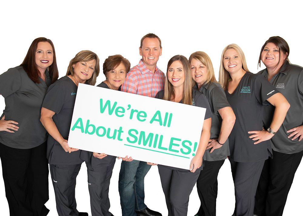 Lahaye Orthodontics: 100 Pecan St, Thibodaux, LA