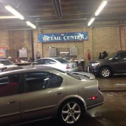 Windy City Car Wash Chicago