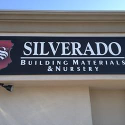 Silverado Building Materials Ripon Ca