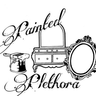 Vintage Paint Jobs