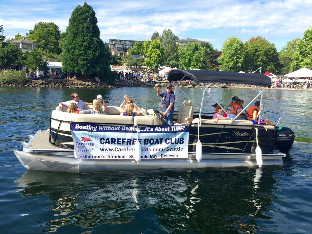 Carefree Boat Club - 18 Photos & 10 Reviews - Boating - 600