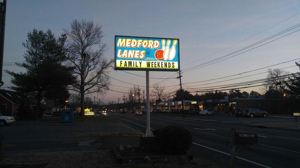 Medford Lanes