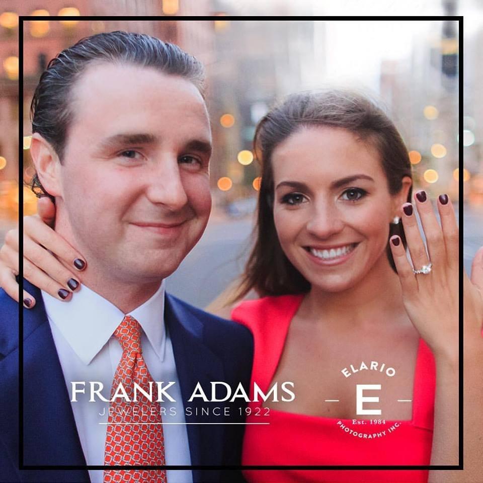 Frank Adams Jewelers: 1475 Western Ave, Albany, NY