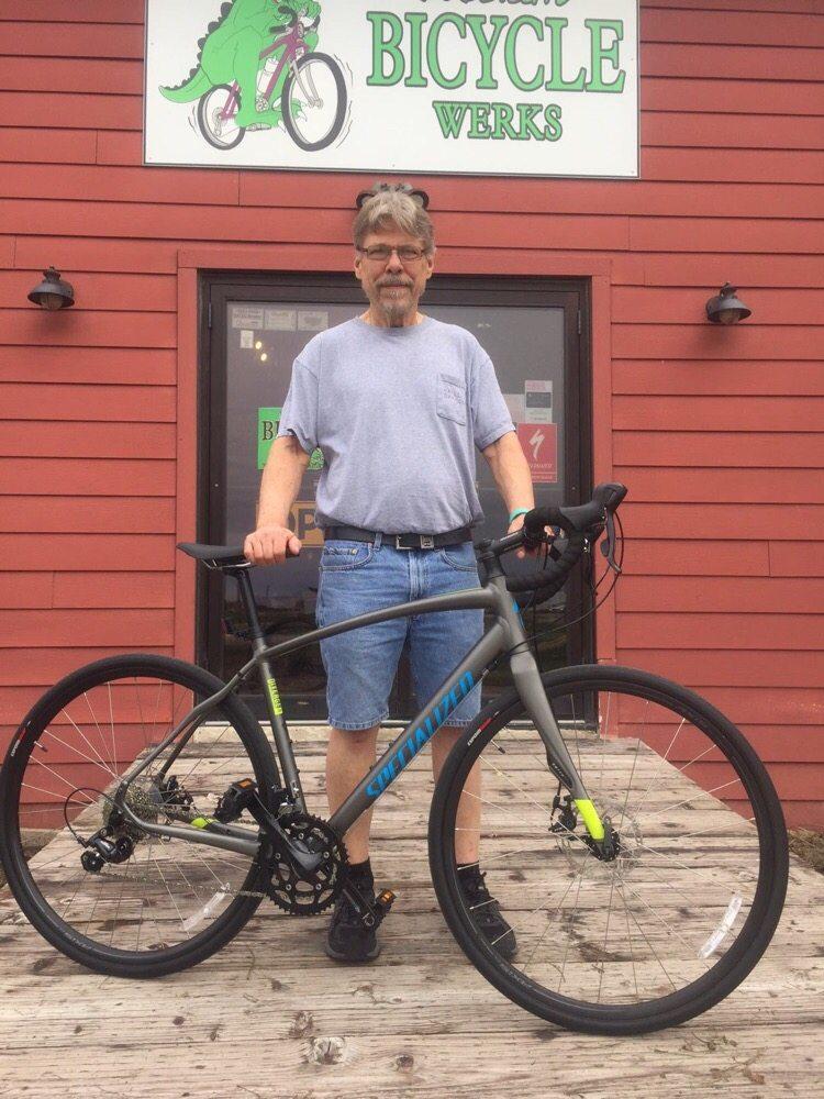 Bobzilla's Bicycle Werks: 1718 Pella Ave, Oskaloosa, IA