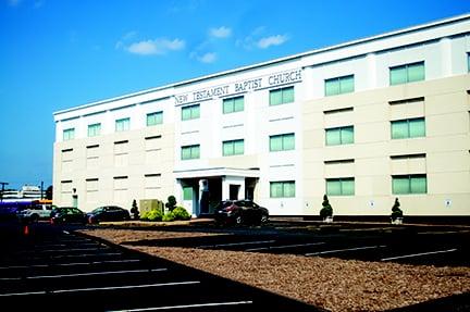 New Testament Baptist Church & School