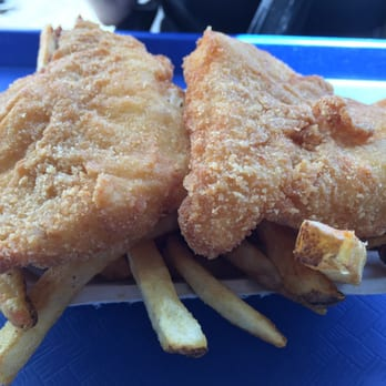 Spud fish chips 182 photos 297 reviews seafood for Spuds fish and chips