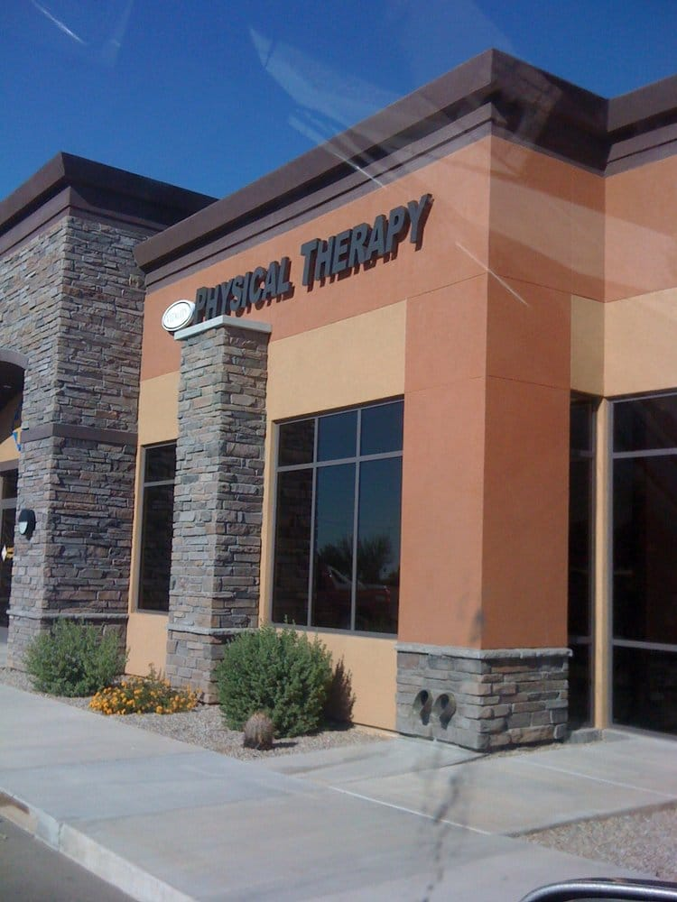 Vitality Physical Therapy & Wellness: 6804 S Kings Ranch Rd, Gold Canyon, AZ