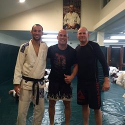 Gracie Academy Beverly Hills - 15 Reviews - Martial Arts