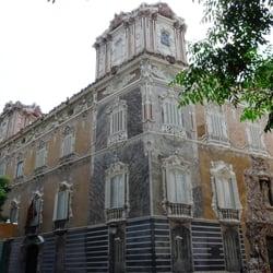 Museo Nacional De Ceramica.Museo Nacional De Ceramica Gonzalez Marti 13 Reviews Museums