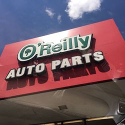 O'Reilly Auto Parts - 35 Reviews - Auto Parts & Supplies
