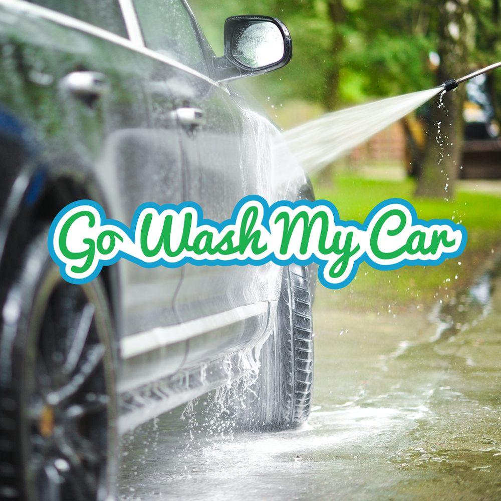 Go Wash My Car