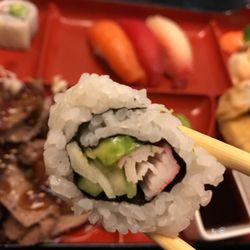 2 Omi Sushi