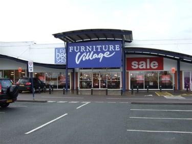Furniture village furniture stores colliers way for F furniture village